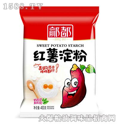 �g都红薯淀粉400g