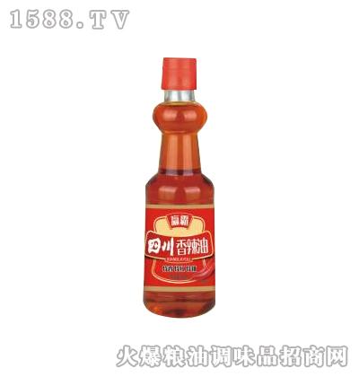赢霸四川香辣油450g