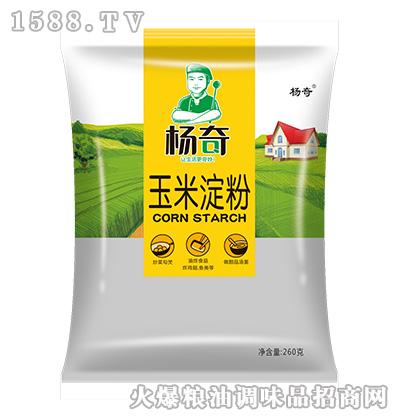 玉米淀粉260g-杨奇