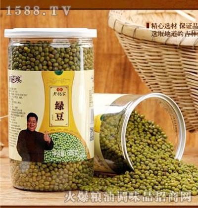 老杨家绿豆600g