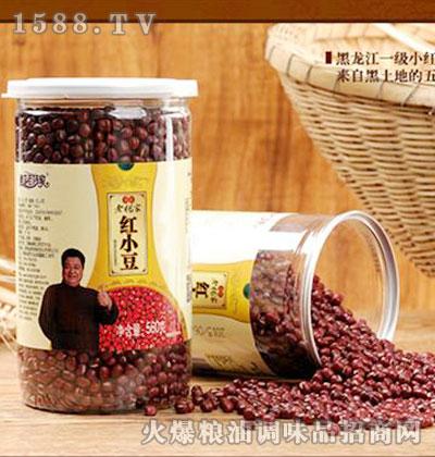 老杨家红小豆560g