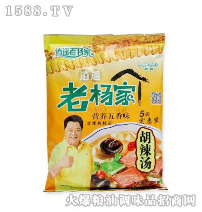 老杨家胡辣汤(营养五香味)305g