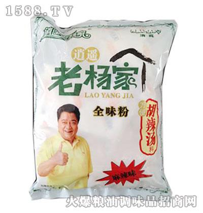 老杨家胡辣汤(全味粉)450g