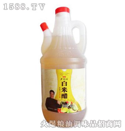 老杨家白米醋800ml