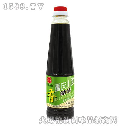 韩氏瓦缸重庆小面晒醋500ml