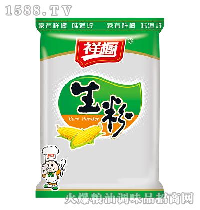 金厨生粉100g