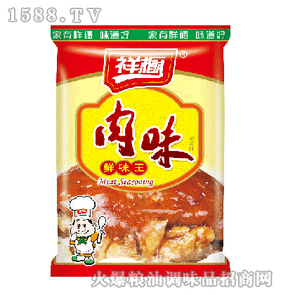 祥厨150g肉味鲜味王