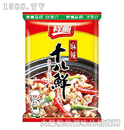 祥厨50g麻辣十八鲜
