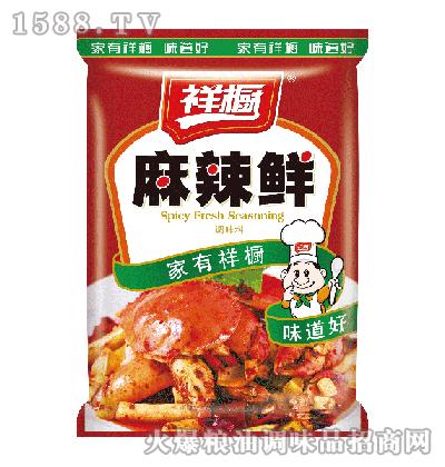 祥厨40g麻辣鲜调味料