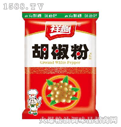 祥厨胡椒粉450g