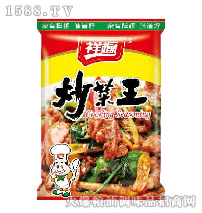 祥厨120g炒菜王调味料