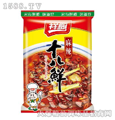 祥厨100g麻辣十八鲜调味料