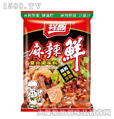 祥厨110g麻辣鲜调味料