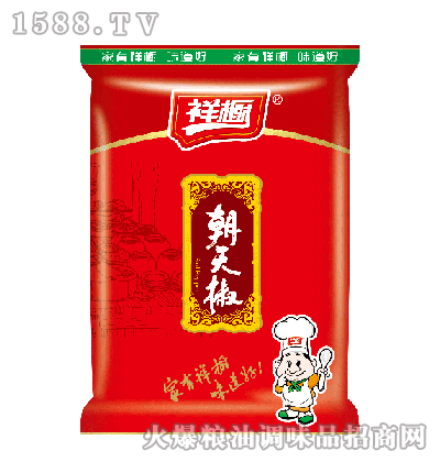 祥厨朝天椒50g