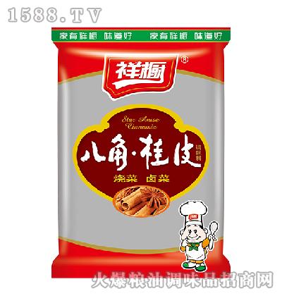 祥厨八角桂皮50g