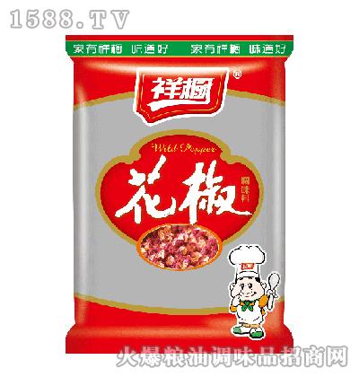 祥厨花椒20g