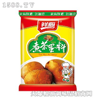 祥厨煮茶蛋料30g