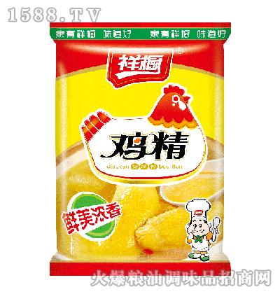 祥厨227克鸡精(金)