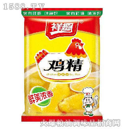 祥厨100克鸡精(金)
