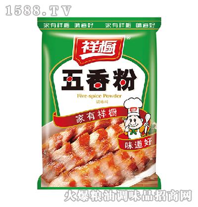 祥厨五香粉30g