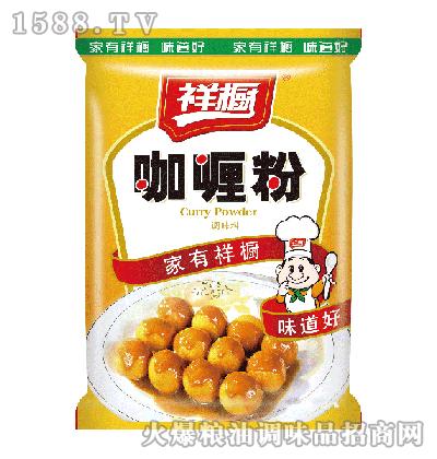 祥厨咖喱粉30g