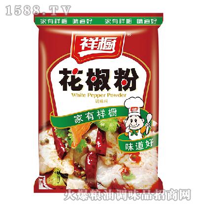 祥厨花椒粉30g