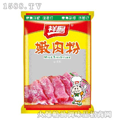 祥厨嫩肉粉50g