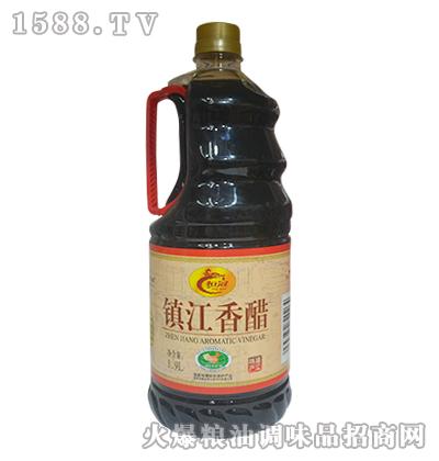 恒冠镇江香醋1.9L