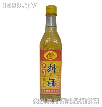 恒冠烹饪料酒500ml