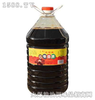 龙新源味极鲜17.5L