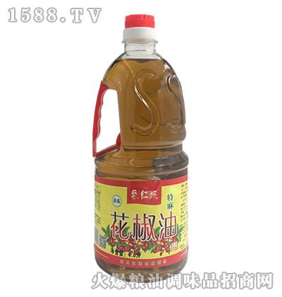藜红�苫�椒油1.8L