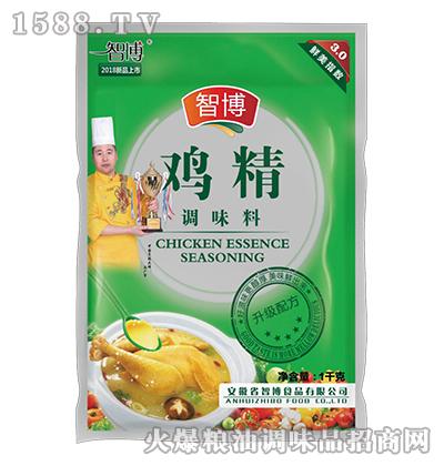 智博鸡精调味料1kg