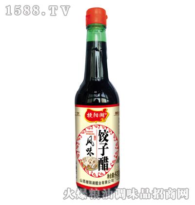 梗阳湖-A05风味饺子醋420ml