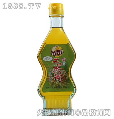 马吉祥花椒油200ml