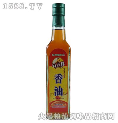 马吉祥精品香油320ml