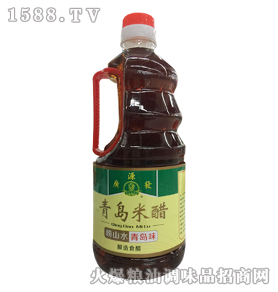 广源发青岛米醋1.9L