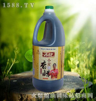 小麦香醋-春晓