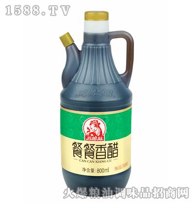 巧媳妇餐餐酱油(绿)800ml