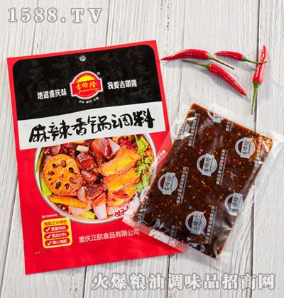 吉顺隆麻辣香锅调料180克