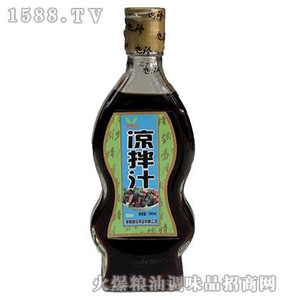 旭珍凉拌汁380ml