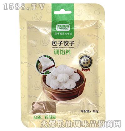 特瑞肯包子饺子调馅料30g