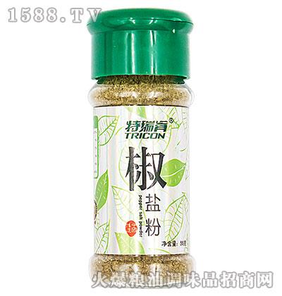 特瑞肯椒盐粉55g