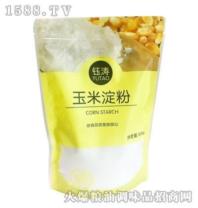 钰涛玉米淀粉200g