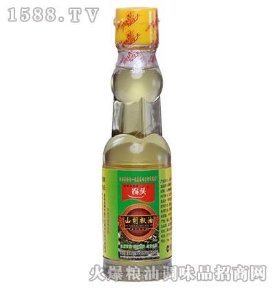 农头山胡椒油