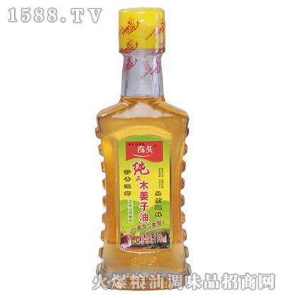 农头山纯正木姜子油110ml