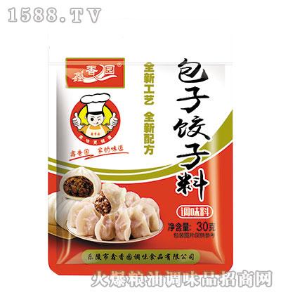 鑫香园包子饺子料30g