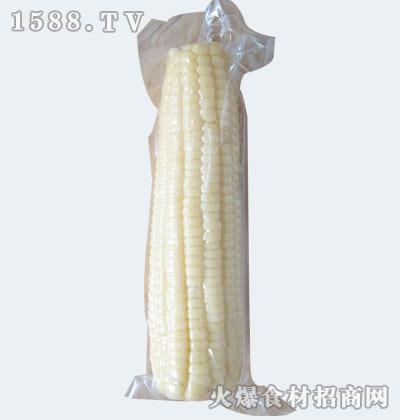 鲜佰胜玉米袋装