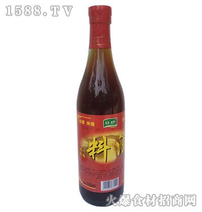 绍兴风味料酒500ml-口珍