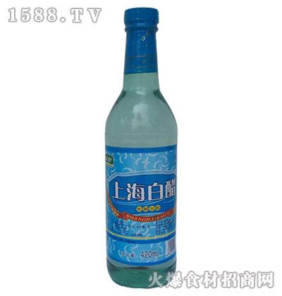 上海白醋420ml-口珍