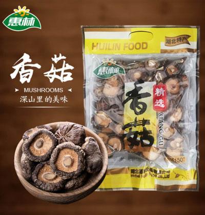 惠林香菇150g